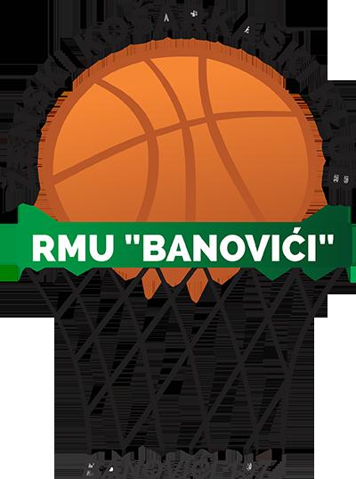 ŽKK RMU Banovići