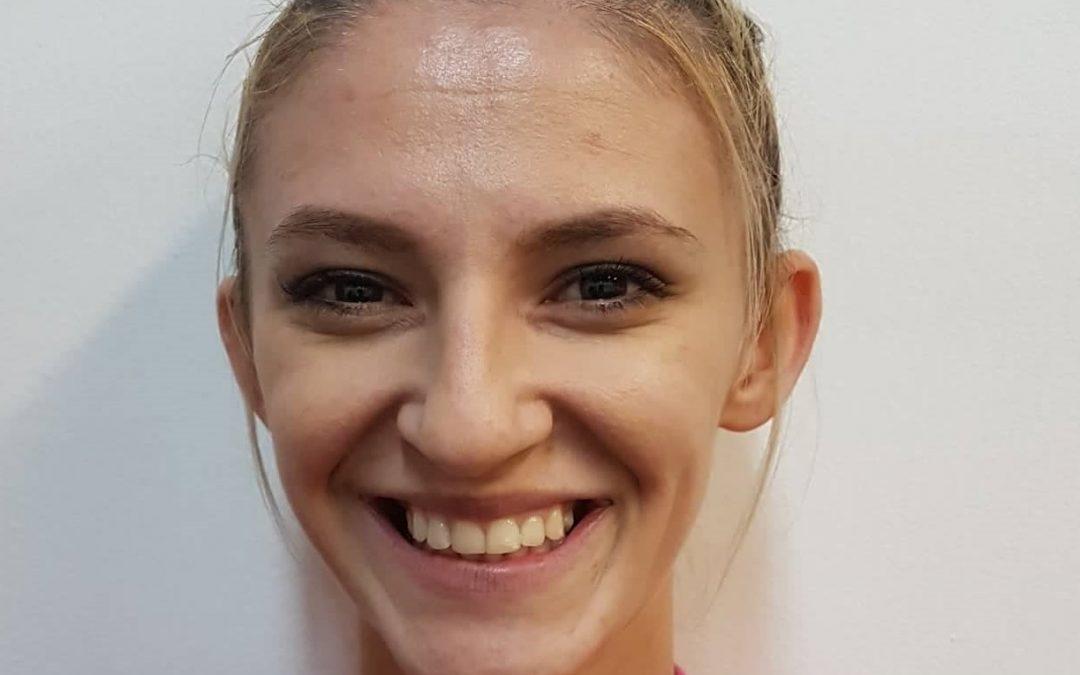 10 Dženita Ikanović