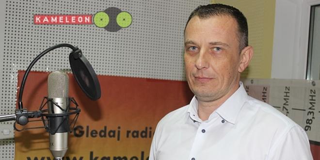 """Goran Jurčenko: """"Naše ambicije u WABA ligi su velike, spremni smo za nove uspjehe"""""""
