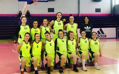 Kadetkinje ŽKK RMU Banovići u Beogradu ostvarile historijski uspjeh za svoj klub