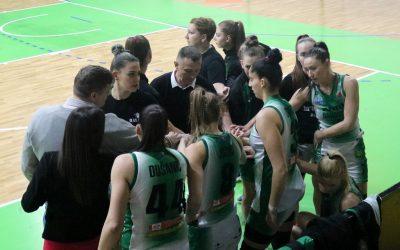 """Sportsport.ba // Banovićanke skupo """"prodale kožu"""" u Bugarskoj"""