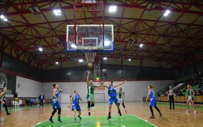 """WABA: Banovićanke """"za dlaku"""" do pobjede protiv bugarske Montane (FOTO)"""