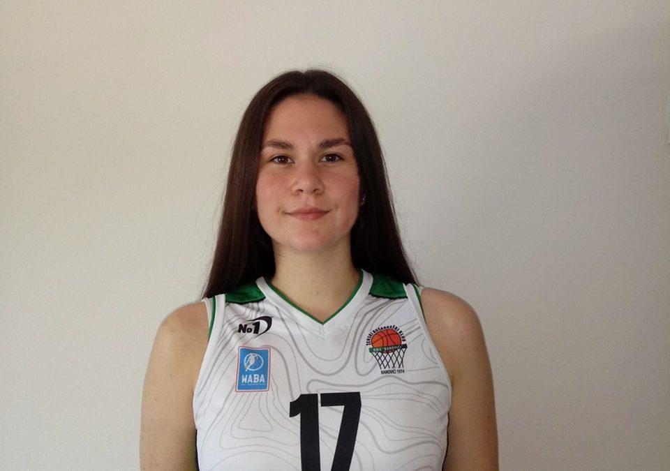 17 Renata Šabanović