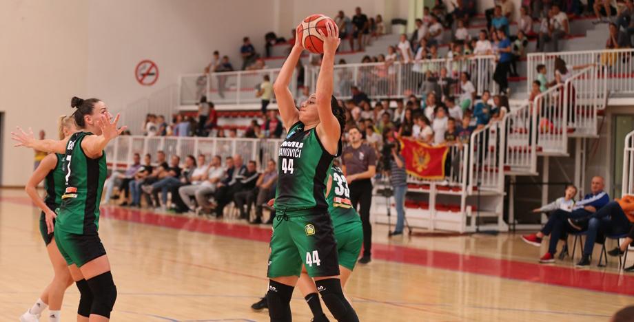 Bugarski tim porazio RMU Banoviće