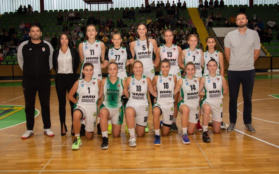 Jasna Sliško: Sramna odluka, naš trofejni klub ne smije nositi naziv Banovići